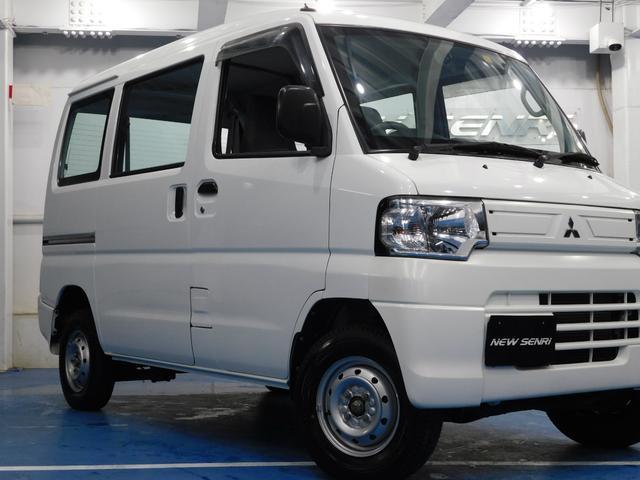 「三菱」「ミニキャブミーブ」「軽自動車」「鹿児島県」の中古車19