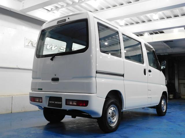 「三菱」「ミニキャブミーブ」「軽自動車」「鹿児島県」の中古車21