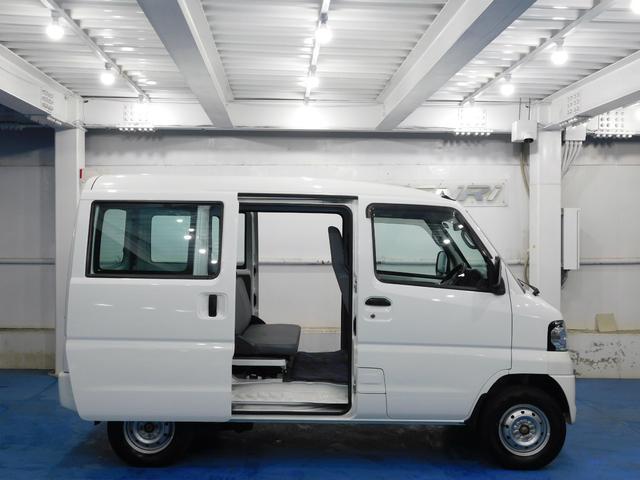 「三菱」「ミニキャブミーブ」「軽自動車」「鹿児島県」の中古車25