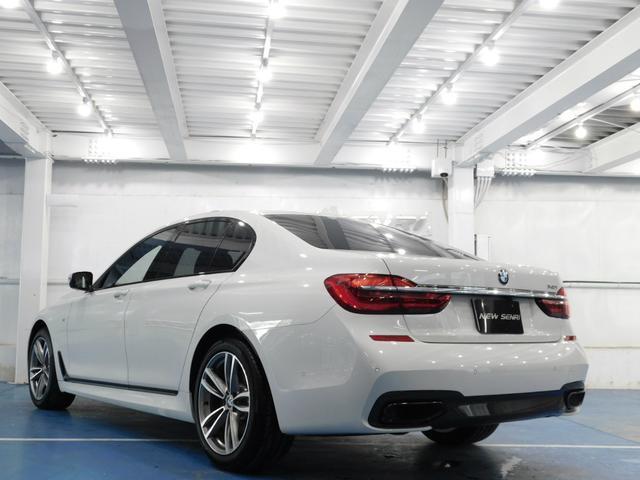 「BMW」「7シリーズ」「セダン」「鹿児島県」の中古車2