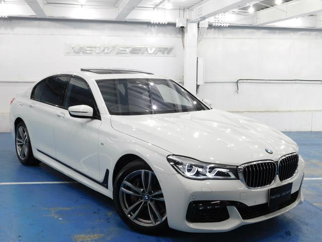「BMW」「7シリーズ」「セダン」「鹿児島県」の中古車38