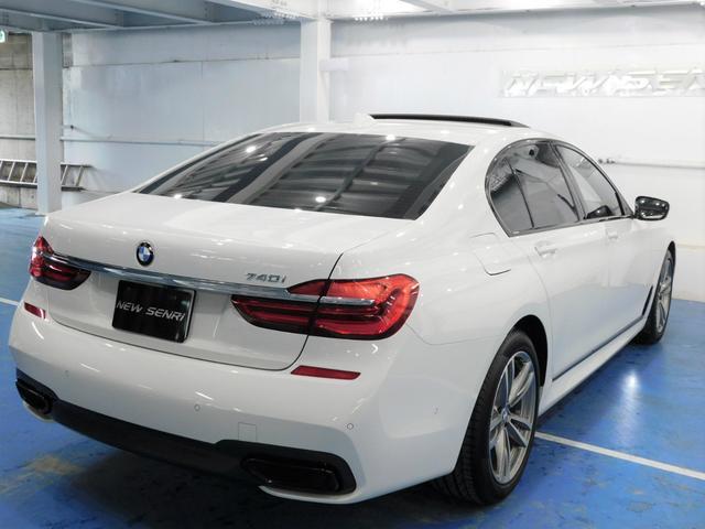 「BMW」「7シリーズ」「セダン」「鹿児島県」の中古車39