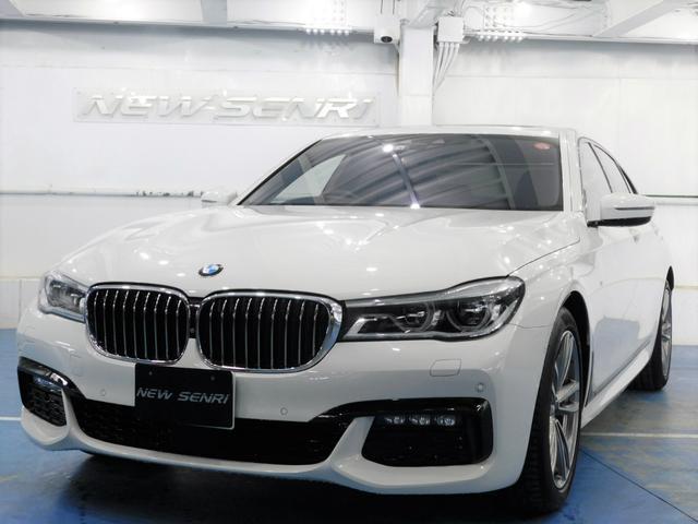 「BMW」「7シリーズ」「セダン」「鹿児島県」の中古車40