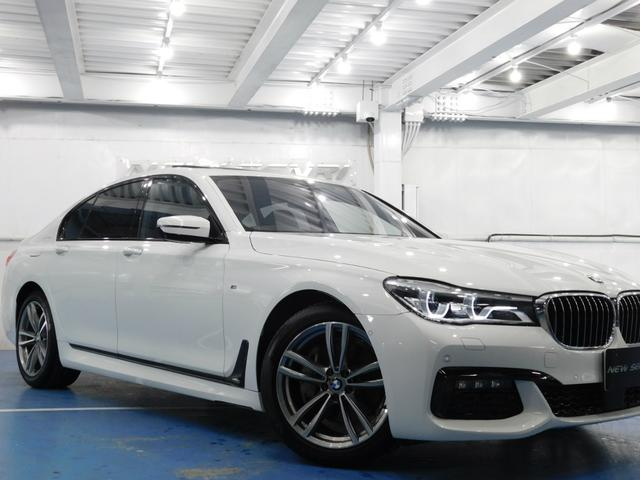 「BMW」「7シリーズ」「セダン」「鹿児島県」の中古車41