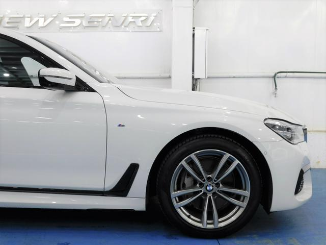 「BMW」「7シリーズ」「セダン」「鹿児島県」の中古車42