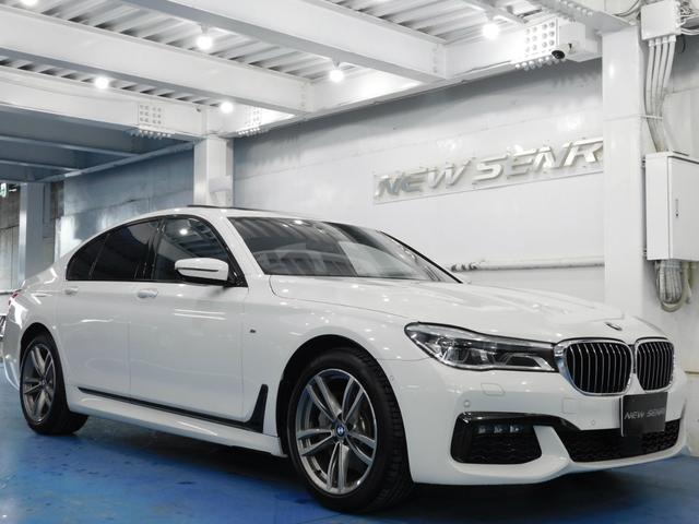 「BMW」「7シリーズ」「セダン」「鹿児島県」の中古車43