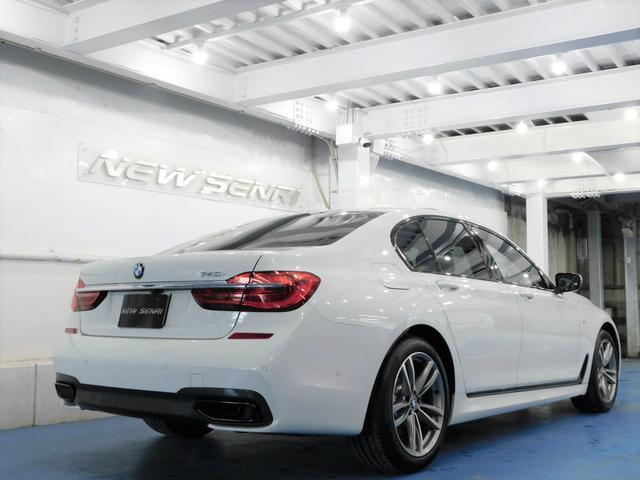 「BMW」「7シリーズ」「セダン」「鹿児島県」の中古車44