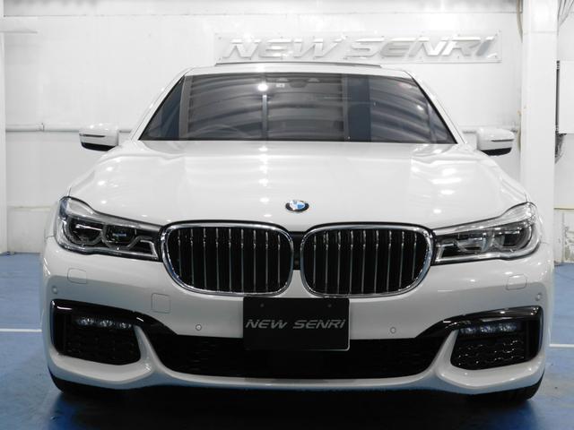 「BMW」「7シリーズ」「セダン」「鹿児島県」の中古車45