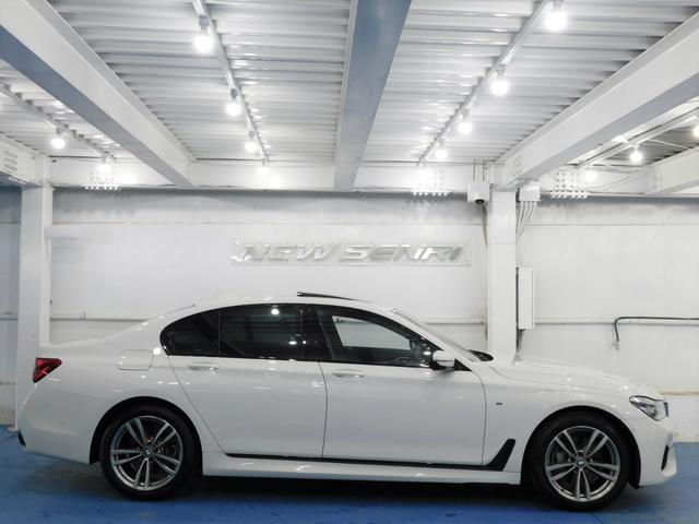 「BMW」「7シリーズ」「セダン」「鹿児島県」の中古車46