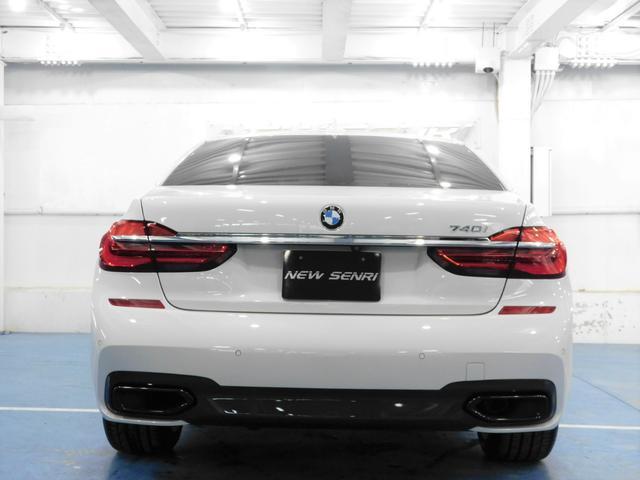 「BMW」「7シリーズ」「セダン」「鹿児島県」の中古車47