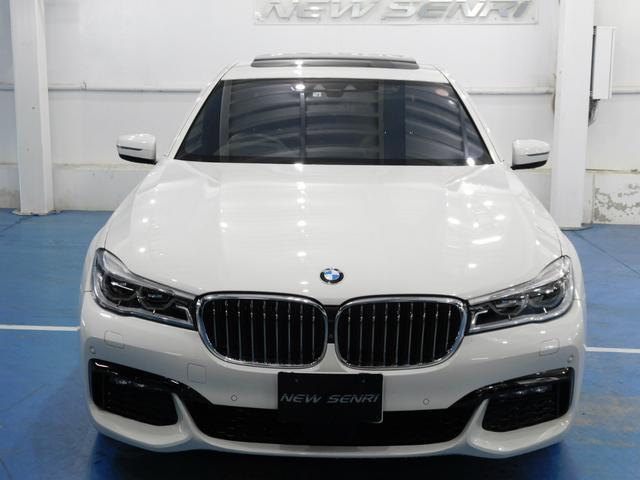 「BMW」「7シリーズ」「セダン」「鹿児島県」の中古車48