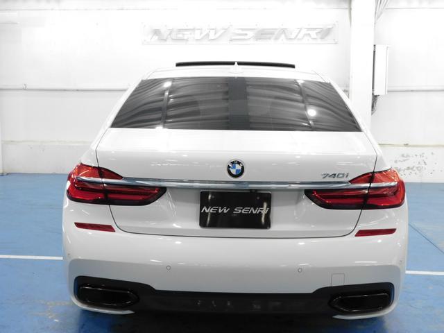 「BMW」「7シリーズ」「セダン」「鹿児島県」の中古車49