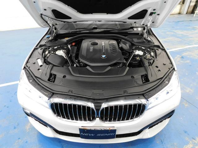 「BMW」「7シリーズ」「セダン」「鹿児島県」の中古車50