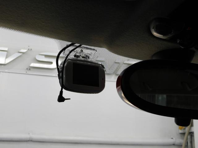 必須アイテムドライブレコーダー装着です