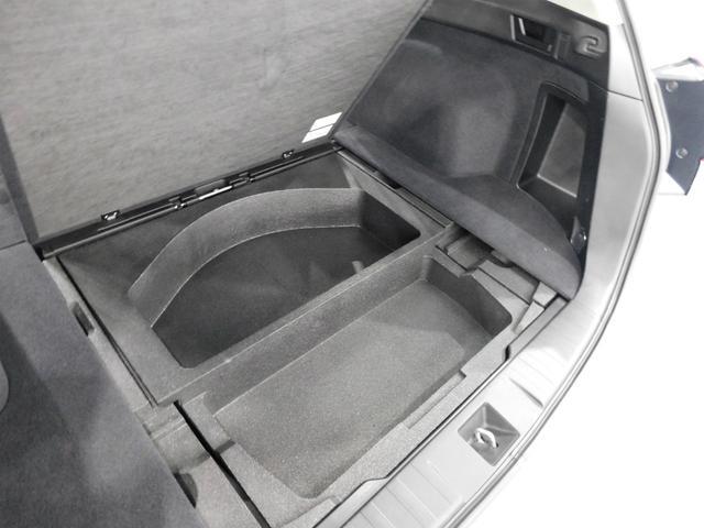 床下収納スペース