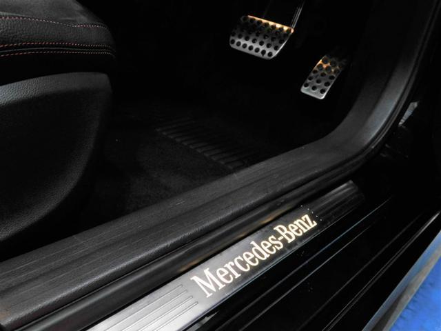A180 スポーツ 鑑定書・整備・保証付/サンルーフ/AMGエアロ18アルミ/衝突軽減ブレーキ/ナビTV(26枚目)