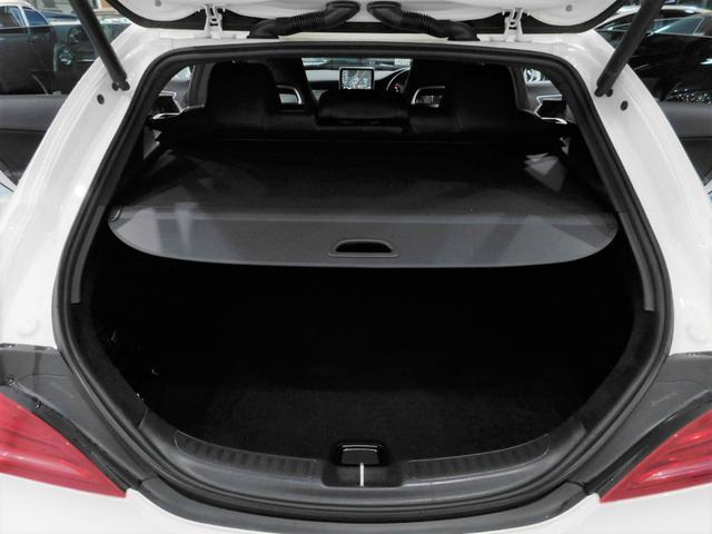 CLA180 シューティングブレーク スポーツ 鑑定書・整備・保証付/AMGエアロ18アルミ/衝突軽減ブレーキ/追従型クルーズコントロール/電動バックドア/ナビテレビ/スマートキー(34枚目)