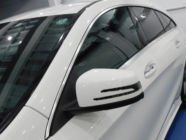 CLA180 シューティングブレーク スポーツ 鑑定書・整備・保証付/AMGエアロ18アルミ/衝突軽減ブレーキ/追従型クルーズコントロール/電動バックドア/ナビテレビ/スマートキー(53枚目)