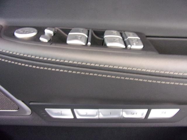 740d xDrive エクゼクティブ デモカー黒レザーSR(17枚目)
