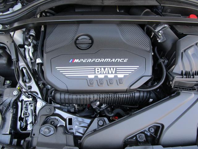 M135i xDrive 弊社デモカー 新車保証継承 リバースアシスト アクティブクルーズ 電動リアゲート 電動フロントシート コンフォートアクセス 18インチAW バックカメラ 全周囲センサー 衝突軽減ブレーキ SOSコール(11枚目)