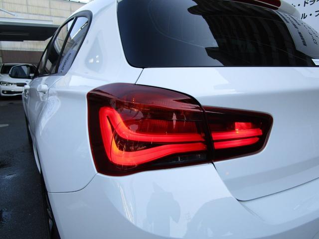 118i Mスポーツ エディションシャドー 弊社下取ワンオーナー ブラックレザー シートヒーター アップグレードパッケージ アクティブクルーズコントロール 8.8インチ純正HDDナビ 純正18インチAW LEDヘッドライト(76枚目)