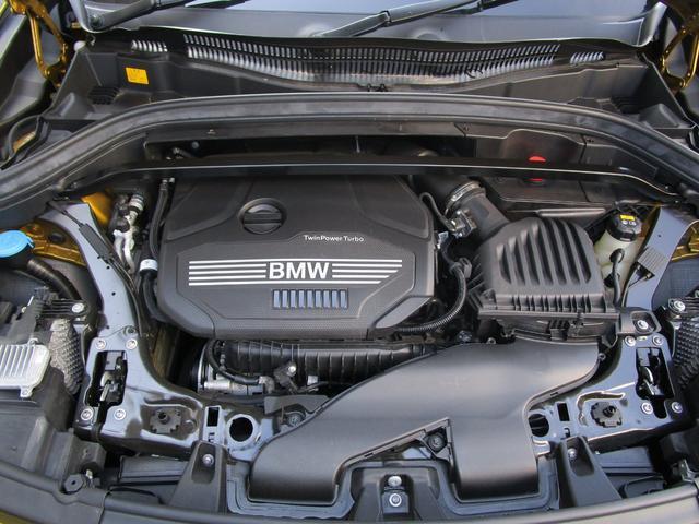 sDrive 18i MスポーツX ハイラインパック 弊社デモカー ハイラインパッケージ ブラックレザーシート アクティブクルーズコントロール 純正HDDナビ リアビューモニター フロントシートヒーター LEDヘッドライト 電動リアゲート(17枚目)