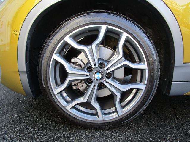 sDrive 18i MスポーツX ハイラインパック 弊社デモカー ハイラインパッケージ ブラックレザーシート アクティブクルーズコントロール 純正HDDナビ リアビューモニター フロントシートヒーター LEDヘッドライト 電動リアゲート(20枚目)