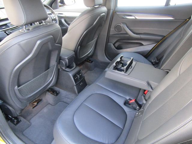 sDrive 18i MスポーツX ハイラインパック 弊社デモカー ハイラインパッケージ ブラックレザーシート アクティブクルーズコントロール 純正HDDナビ リアビューモニター フロントシートヒーター LEDヘッドライト 電動リアゲート(38枚目)