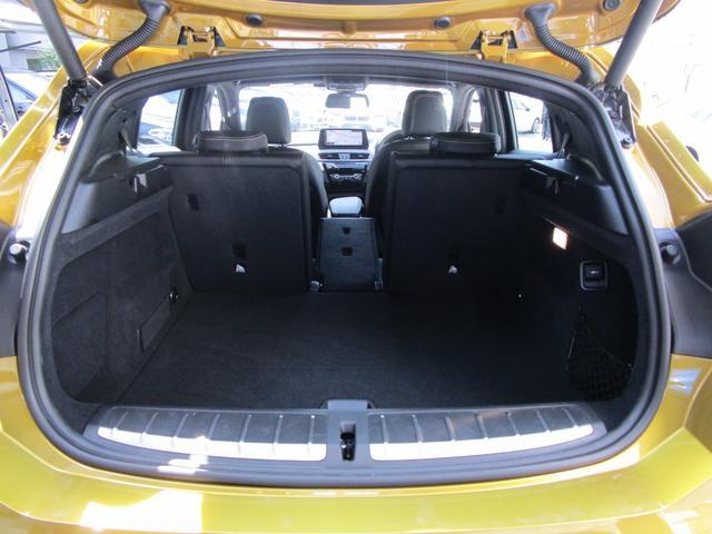 xDrive 18d MスポーツX 弊社デモカー コンフォートパッケージ・10.25インチHDDナビ・フロントシートヒーター・フロント電動シート・LEDヘッドライト・ミュージックコレクション・衝突軽減ブレーキ・SOSコール・システム(18枚目)