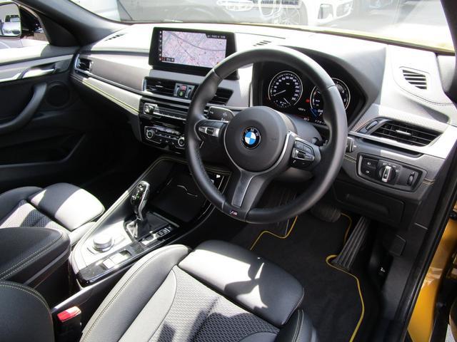 xDrive 18d MスポーツX 弊社デモカー コンフォートパッケージ・10.25インチHDDナビ・フロントシートヒーター・フロント電動シート・LEDヘッドライト・ミュージックコレクション・衝突軽減ブレーキ・SOSコール・システム(29枚目)