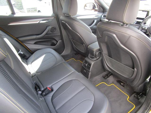 xDrive 18d MスポーツX 弊社デモカー コンフォートパッケージ・10.25インチHDDナビ・フロントシートヒーター・フロント電動シート・LEDヘッドライト・ミュージックコレクション・衝突軽減ブレーキ・SOSコール・システム(32枚目)