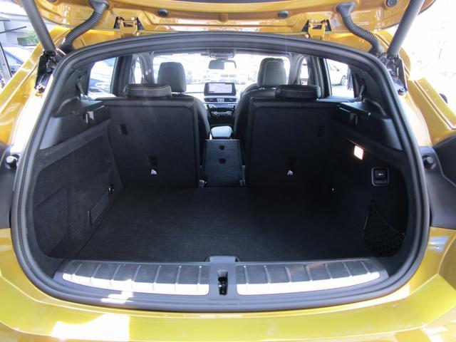 xDrive 18d MスポーツX 弊社デモカー コンフォートパッケージ・10.25インチHDDナビ・フロントシートヒーター・フロント電動シート・LEDヘッドライト・ミュージックコレクション・衝突軽減ブレーキ・SOSコール・システム(42枚目)