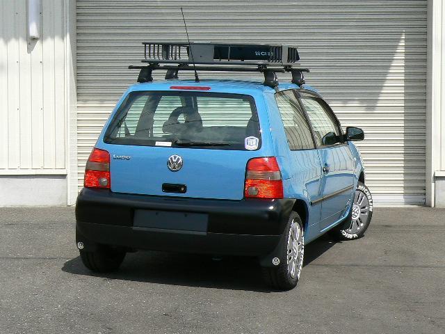 フォルクスワーゲン VW ルポ コスタ