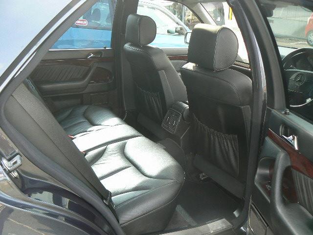 メルセデス・ベンツ M・ベンツ S320 フルオリジナル