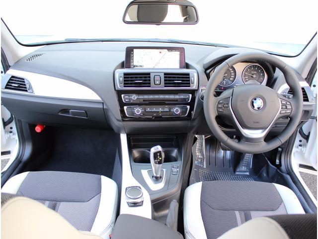 BMW BMW 118i スタイル パーキングサポート 弊社社有車