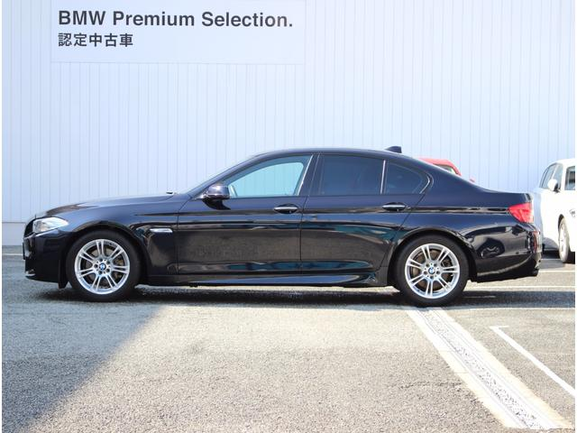 BMW BMW 523i Mスポーツパッケージ 電動シート ナビ TV