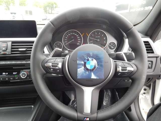 320i xDrive Mスポーツ 当社試乗車(8枚目)