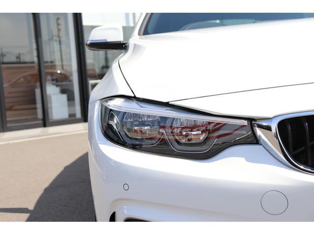 「BMW」「4シリーズ」「セダン」「京都府」の中古車9