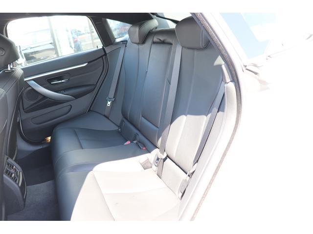 「BMW」「4シリーズ」「セダン」「京都府」の中古車30