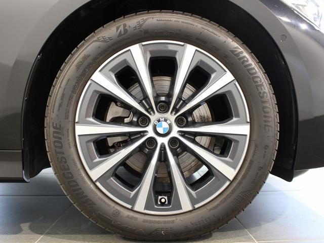 320d xDrive プラスパッケージ 17インチアロイホイール アクティブクルーズコントロール 衝突軽減ブレーキ 車線逸脱 後方検知(9枚目)