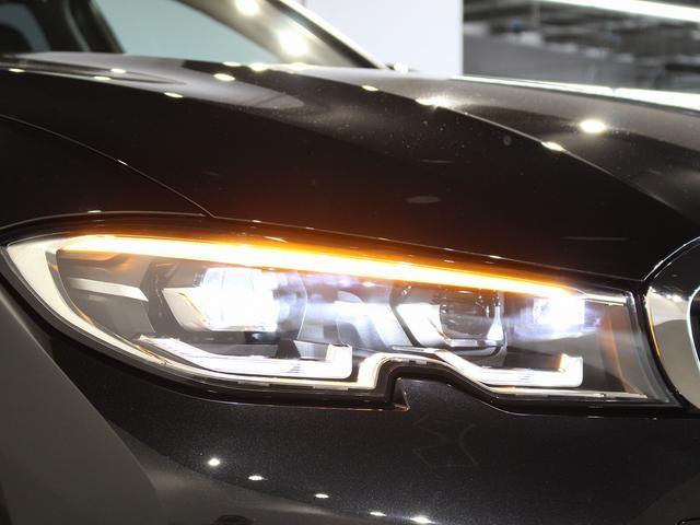320d xDrive プラスパッケージ 17インチアロイホイール アクティブクルーズコントロール 衝突軽減ブレーキ 車線逸脱 後方検知(12枚目)