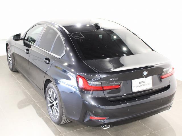 320d xDrive プラスパッケージ 17インチアロイホイール アクティブクルーズコントロール 衝突軽減ブレーキ 車線逸脱 後方検知(13枚目)