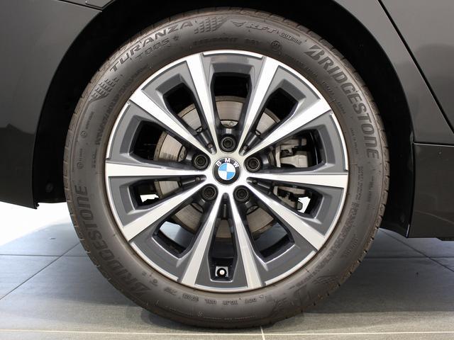 320d xDrive プラスパッケージ 17インチアロイホイール アクティブクルーズコントロール 衝突軽減ブレーキ 車線逸脱 後方検知(21枚目)