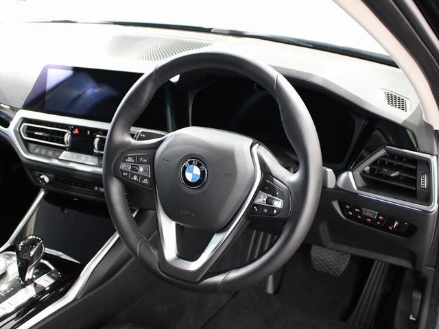 320d xDrive プラスパッケージ 17インチアロイホイール アクティブクルーズコントロール 衝突軽減ブレーキ 車線逸脱 後方検知(44枚目)