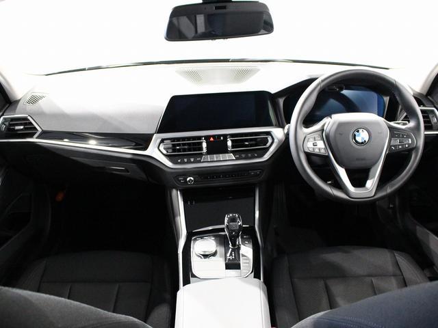 320d xDrive プラスパッケージ 17インチアロイホイール アクティブクルーズコントロール 衝突軽減ブレーキ 車線逸脱 後方検知(57枚目)