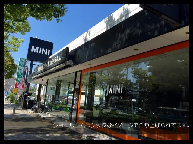 「MINI」「MINI」「SUV・クロカン」「兵庫県」の中古車33