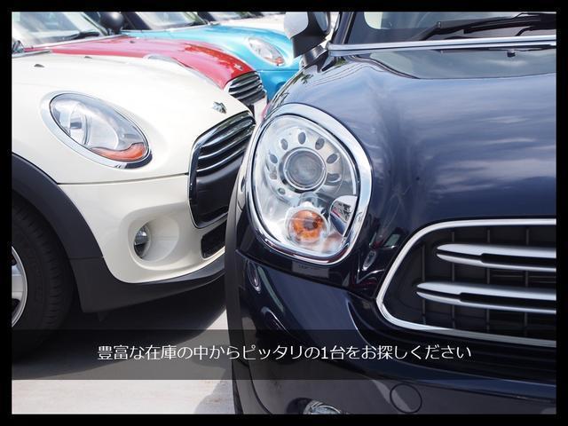 「MINI」「MINI」「SUV・クロカン」「兵庫県」の中古車34