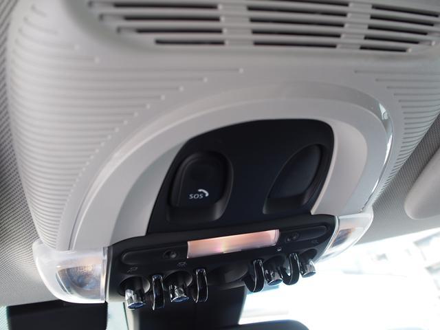 クーパー クラブマン 7速DCT ペッパーリアカメラ衝突被害軽減ブレーキ ETC2.0 ナビゲーションシステム(11枚目)