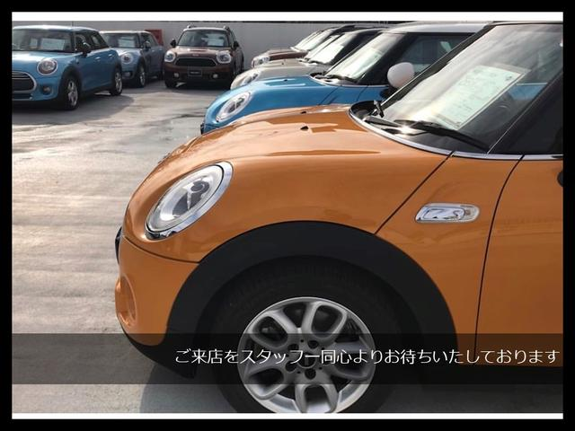 「MINI」「MINI」「ステーションワゴン」「兵庫県」の中古車35