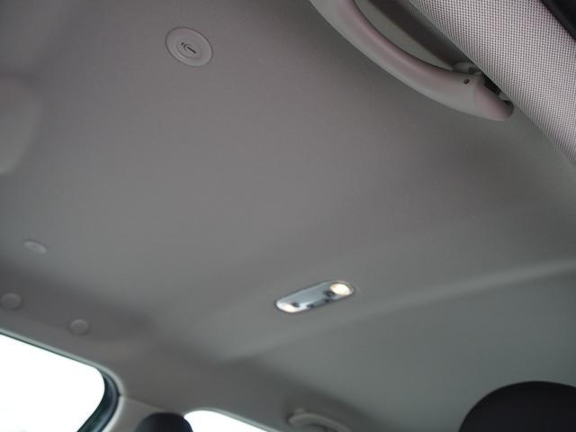 クーパー クロスオーバー ペッパー アップルカープレイ LEDライト 衝突被害軽減ブレーキ アクティブクルーズコントロール(19枚目)